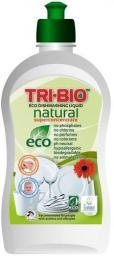 TRI-BIO Ekologiczny Skoncentrowany Płyn do Mycia Naczyń (TRB04000)