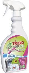 Tri-Bio Bioenzymatyczny odplamiacz do tkanin w sprayu 420ml (TRB05070)