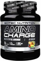 Scitec Nutrition  Amino Charge  bubble gum 570g