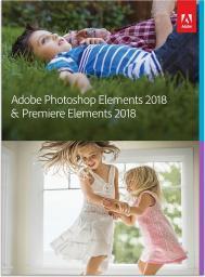 Adobe Photoshop Elements 2018 & Premiere Elements 2018 MP EDU ENG BOX (65281556)