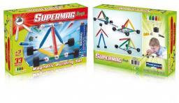 Plastwood Supermag Maxi Wheels 35el (5951814)