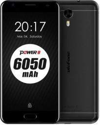 Smartfon UleFone Power 2 64 GB Dual SIM Czarny  (ULE-POWERII-B (ECP))