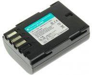 Akumulator Avacom zamiennik  D-LI90,  Li-ion,  7.2V,  1620mAh,  11.7Wh  (DIPE-LI90-855)
