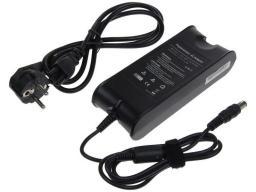 Adapter do ładowarki Avacom adapter do ładowania notebooka Dell 19,5V 3,34A 65W osmiúhelníkový konektor 7,4mm x 5,0mm (ADAC-Dell8-65W)