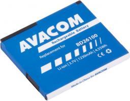 Bateria Avacom  do telefonu komórkowego HTC Desire HD, HTC Ace Li-Ion 3,6V 1230mAh (PDHT-ACE-S1230)