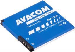 Bateria Avacom  do telefonu komórkowego HTC Desire X Li-Ion 3,8V 1650mAh  (PDHT-DESX-S1650)