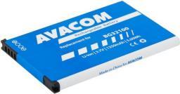 Bateria Avacom  do telefonu komórkowego HTC Desire Z Li-Ion 3,7V 1350mAh (PDHT-S710-1350)