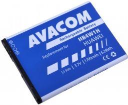 Bateria Avacom AVACOM do telefonu komórkowego Huawei G510 Li-Ion 3,7V 1700mAh (zapas HB4W1H) (PDHU-G510-S1700A)