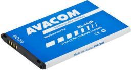 Bateria Avacom  do telefonu komórkowego LG Optimus Black P970 Li-Ion 3,7V 1500mAh (GSLG-P970-S1500A)