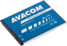 Bateria Avacom  do telefonu komórkowego Lenovo A356 Li-Ion 3,7V 1500mAh (GSLE-BL171-1500)