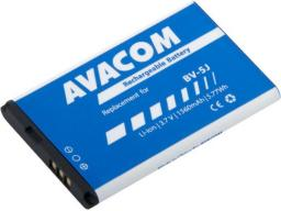 Bateria Avacom zamiennik do Microsoft Lumia 435,  Li-ion,  3.7V,  1560mAh  (GSMI-BV5J-S1560)