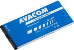 Bateria Avacom  do telefonu komórkowego Nokia Lumia 630, 635 Li-Ion 3,7V 1500mAh (GSNO-BL5H-S1500)
