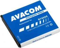 Bateria Avacom  do telefonu komórkowego Samsung S4 Zoom Li-Ion 3,8V 2330mAh (GSSA-C1010-S2330)