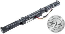 Bateria Avacom zamiennik do Asus X550E, X751,  Li-Ion,  14.4V,  2900mAh,  42Wh  (NOAS-X550E-P29)