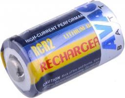 Akumulator Avacom zamiennik CR2, CR-2,  Li-Fe,  3V,  250mAh,  0.8Wh  (DICR-RCR2-02F)