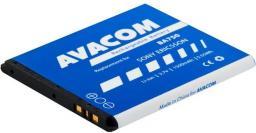 Bateria Avacom  do telefonu komórkowego Sony Ericsson Xperia Arc, Xperia Arc S Li-Ion 3,7V 1500mAh (GSSE-ARC-S1500A)