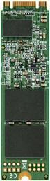 Dysk SSD Transcend MTS800S 64GB SATA3 (TS64GMTS800S)