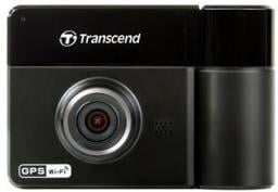 "Kamera samochodowa Transcend do auta DrivePro™ 520, 32GB, 2.4"" LCD, Suction Mount (TS32GDP520M)"
