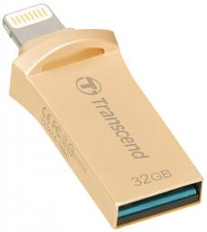 Pendrive Transcend JetDrive Go 500 32GB (TS32GJDG500G)