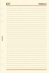 Antra Wkład do organizera ST pamiętaj (270060)