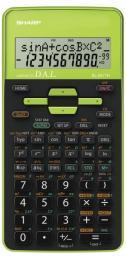 Kalkulator Sharp EL531THGR (SH-EL531THGR)