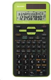 Kalkulator Sharp  EL531TGGR (SH-EL531TGGR)