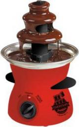 DomoClip DOM335 Electric chocolate fountain, chocolate 300 ml capacity - DOM335