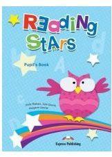 Reading Stars SB + CD EXPRESS PUBLISHING