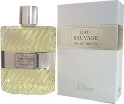 Christian Dior Eau Sauvage EDT 50ml