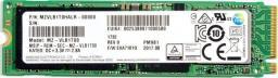 Dysk SSD Samsung PM961 1 TB M.2 2280 PCI-E x4 Gen3 NVMe (MZVLB1T0HALR)