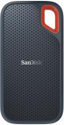 Dysk zewnętrzny SanDisk Extreme Portable 500GB (SDSSDE60-500G-G25)