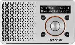 Radio Technisat DigitRadio 1 srebrny/pomarańczowy (0003/4997)