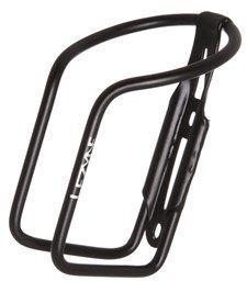 Lezyne Koszyk na bidon POWER CAGE aluminium czarny (LZN-1-BC-POLE-V117)