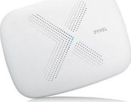 Zyxel Zyxel WSQ50 MULTI X System - Single pack AC3000 Tri-Band Mesh Wireless - WSQ50-EU0101F