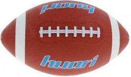 Huari Piłka do futbolu amerykańskiego Touchdown brązowa r. 9