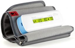 Ciśnieniomierz Media-Tech SMART BLOOD PRESSURE MONITOR BT – Inteligentny, z Bluetooth (MT5515)