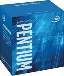 Procesor Intel Pentium G5600 3.9GHz,  4MB, BOX  (BX80684G5600)
