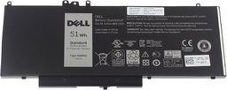 Bateria Dell 4 Cell, 6460 mAh, LiPol (7FR5J)
