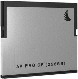 Karta Angelbird AV Pro CFast 256 GB  (AVP256CF)