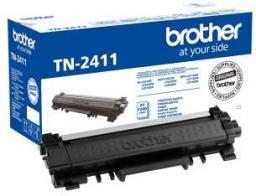 Brother toner oryginalny TN2411 (Black)