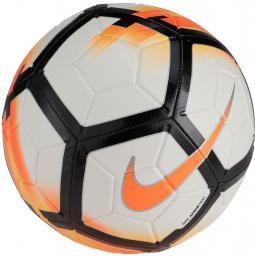 Nike Piłka nożna Strike biała r. 5 (SC3147 -103)