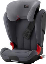 Fotelik samochodowy Britax & Romer Fotelik samochodowy KIDFIX XP - Black Series Storm Grey (4-12 lat)