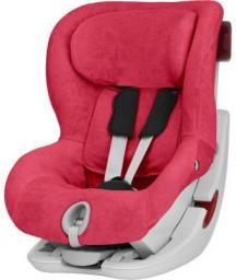 Britax & Romer Tapicerka letnia  Pink do KING II ATS & KING II LS & KING II (2000025091)