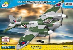 Cobi Small Army, De Havilland Mosquito 37   (COBI-5542)