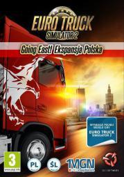 Euro Truck Simulator 2 - Going East! Ekspansja Polska, ESD