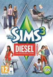 The Sims 3: Diesel, ESD