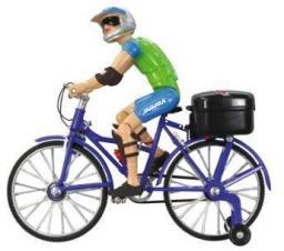 Jamara Rower (402090)