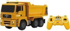 Jamara Ciężarówka RC MAN Muldenkipper 1:20 (401721)