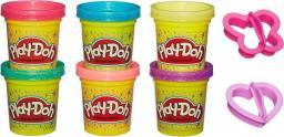 Hasbro Ciastolina błyszcząca Play-Doh  (A5417EU6)