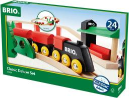 Brio Classic Deluxe Set (33424)